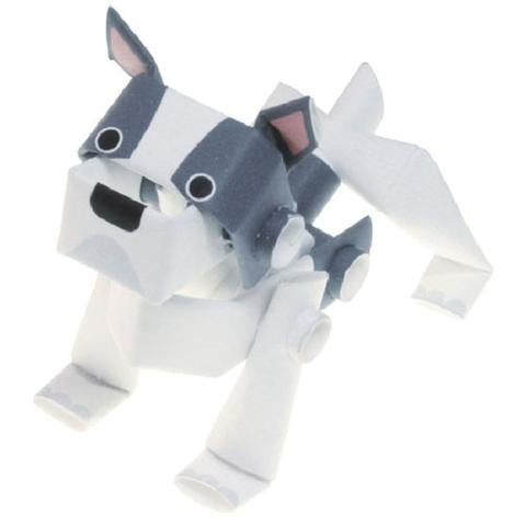 Piperoid Animals (French Bulldog)