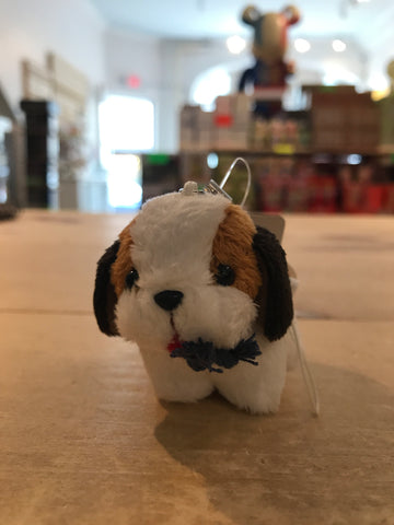 Petit Fountaine St. Bernard