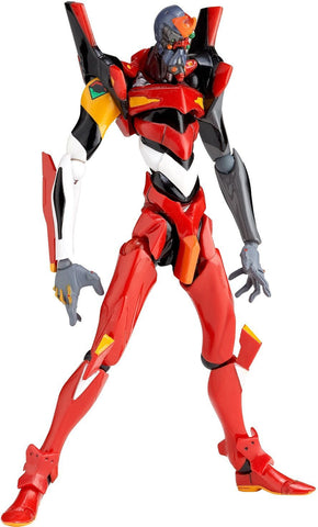 Revoltech Evangelion Evolution - Evangelion Production Model-02 Beta