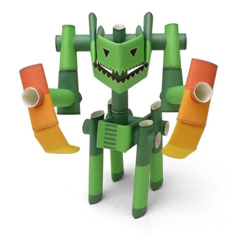 Piperoid Classics (Mantis Harry)