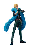 Figuarts ZERO - SanJi (One Piece 20th Anniversary Edition)