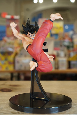 Banpresto Match Makers - Son GoKu (DragonBall)