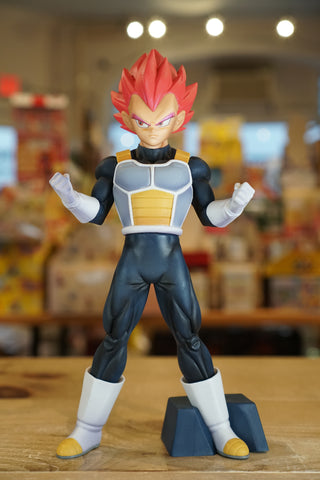 Banpresto Super Saiyan God Vegeta (DragonBall Super)