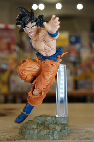 Banpresto Tag Fighters - Son GoKu (DragonBall Super)