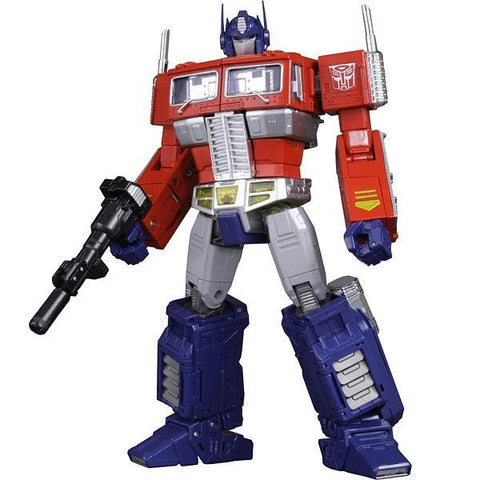 Takara Tomy - Transformers: Masterpiece MP-10 Convoy (Optimus Prime)