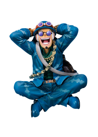 Figuarts ZERO - Usopp (One Piece 20th Anniversary Edition)