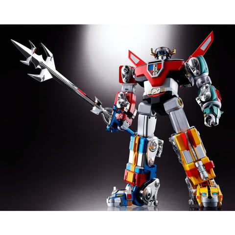 Soul Of Chogokin - GX-71 Voltron: Defender Of Universe (Voltron)