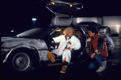 2020: A Look Back to the Future