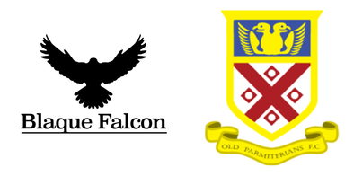 Blaque Falcon Partnership with Old Parmiterians Football Club