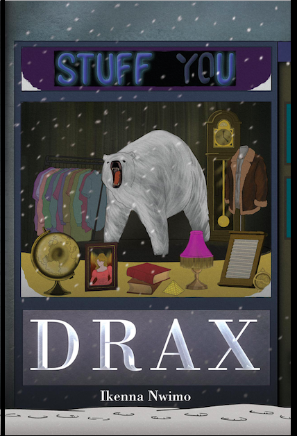Publication of Drax