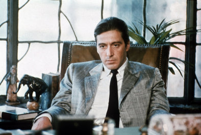 The Corleone Effect