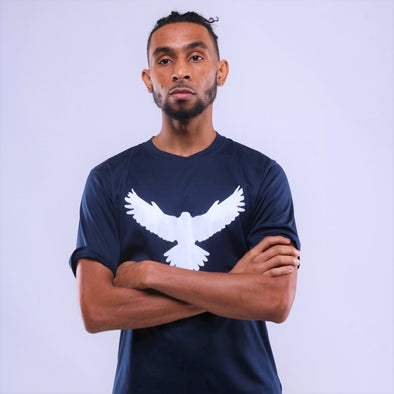 Mens Falcon Gym Shirt