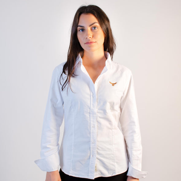Ladies Falcon Oxford Shirt