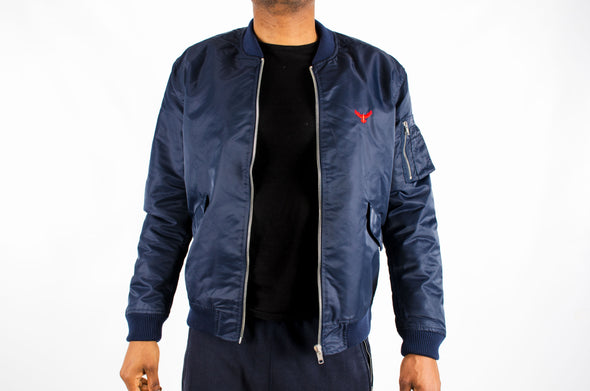 Falcon Bomber Jacket
