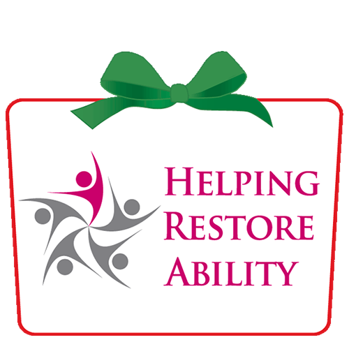 Helping Restore Ability