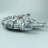 Star wars and millennium falcon toys