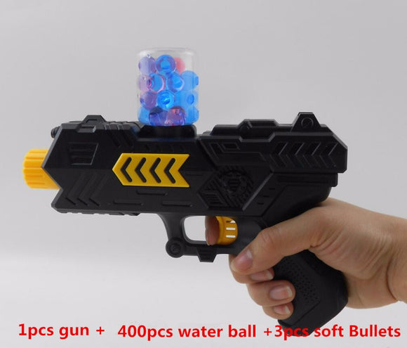 Soft Paintball Gun