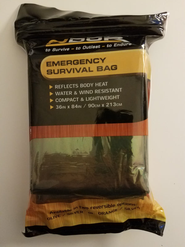 Survival Bag - NDUR