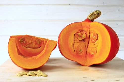 Winter Squash, Sunshine Hybrid Seeds