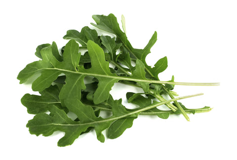 Arugula, Slow Bolt