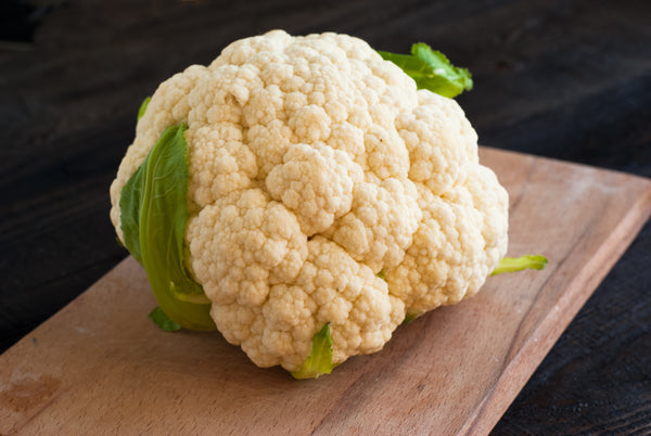 Self-Blanche - Cauliflower Seeds