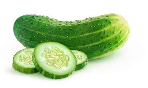 Ashley - Cucumber Seeds