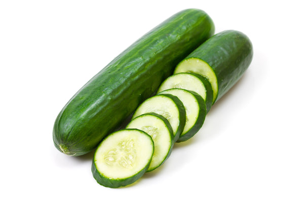 Sweet Slice Hybrid Burpless Cucumber Seeds