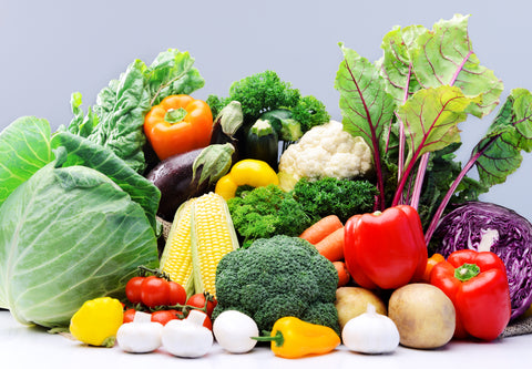 Family Survival Seed Pack - Hometown Seeds