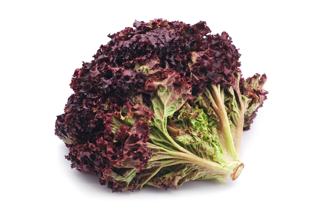 Ruby Red - Lettuce Seeds