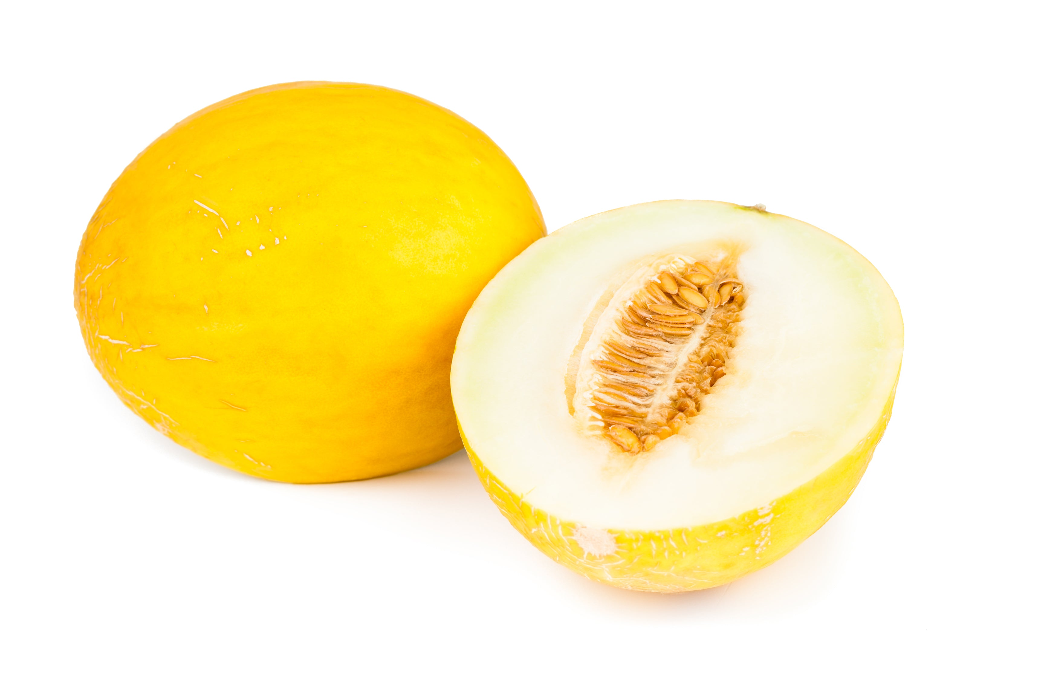 Canary Yellow Melon Seeds – Hometown Seeds