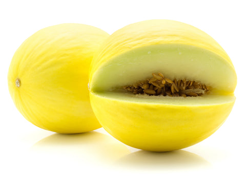 Canary Amy Hybrid Melon Seeds