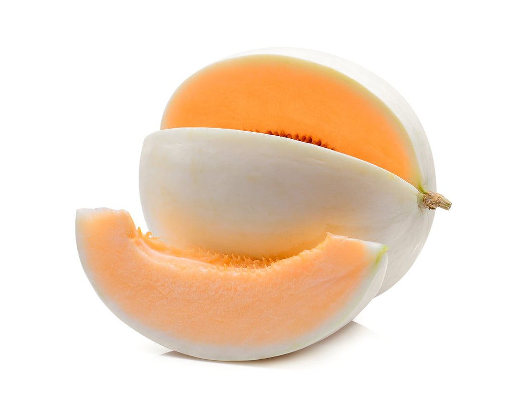 Honeydew Orange Melon Seeds Hometown Seeds Cantaloupe orange granita is the best most refreshing answer to the test that many of us are facing these days……. honeydew orange melon seeds hometown seeds