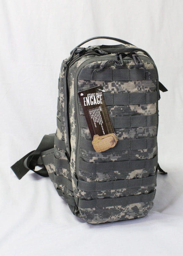 Protech Engage Assault Pack