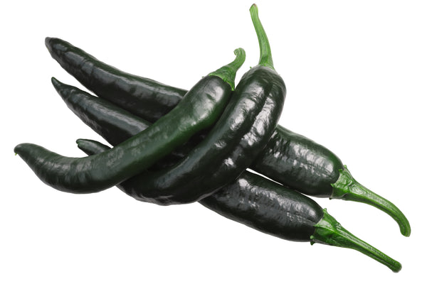 Pepper, Hot Pasilla Bajio