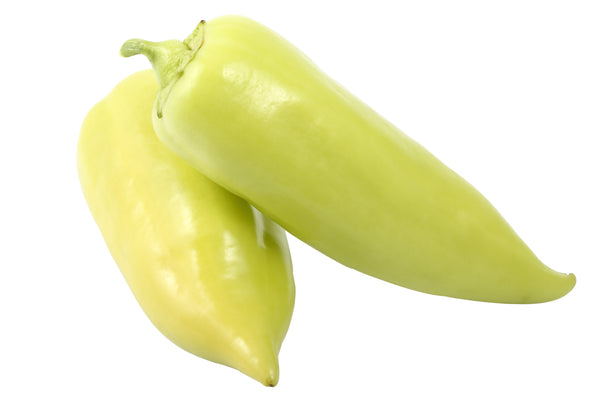 Pepper, Sweet Hungarian Yellow Wax