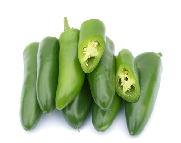 Pepper, Hot Tam Jalapeno