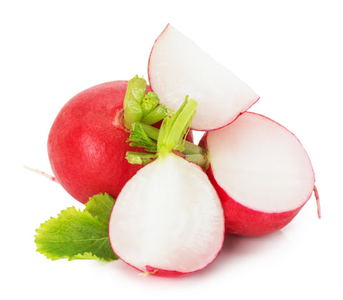 Cherry Belle Radish Seeds