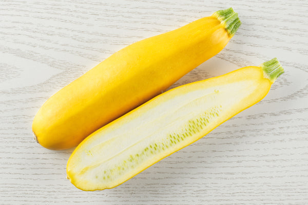 Summer Squash, Early Prolific Straight Seeds