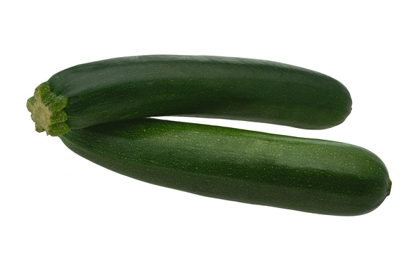 Summer Squash, Zucchini Black Beauty Seeds - Heirloom