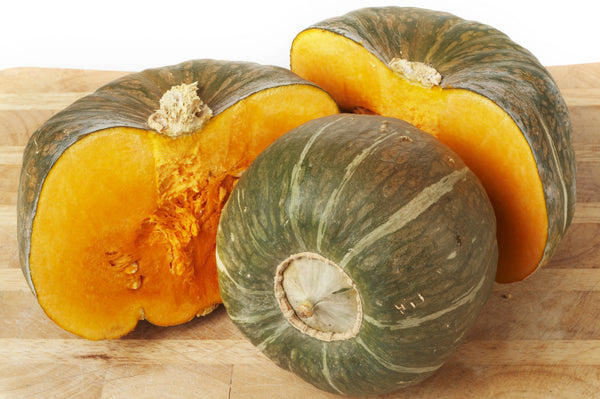 Winter Squash, Burgess Buttercup Seeds