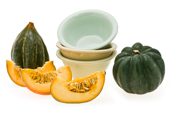 Winter Squash, Honey Bear Hybrid Seeds