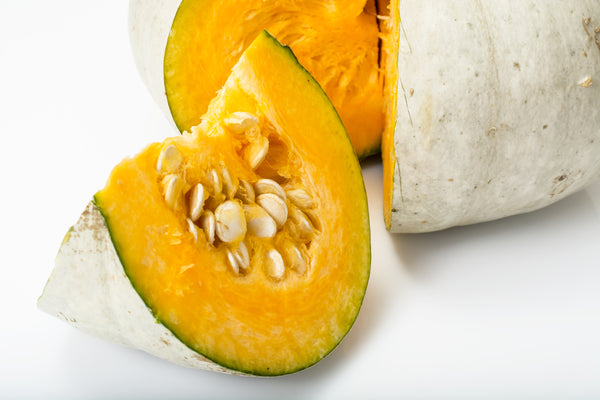 Winter Squash, Sweet Meat Seeds
