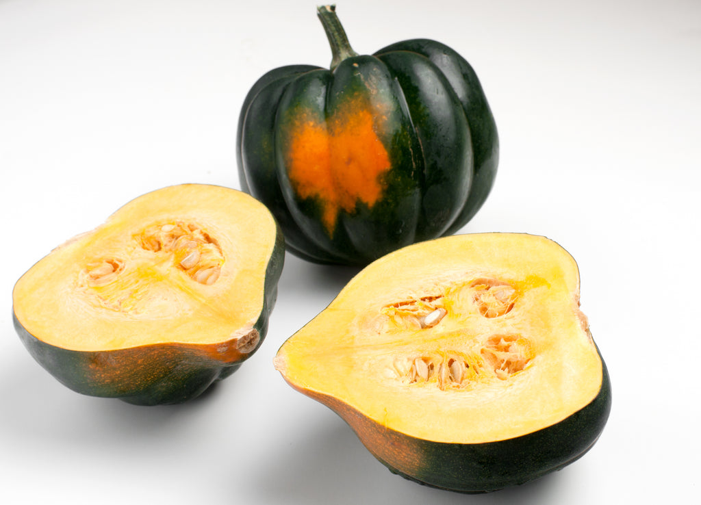 Winter Squash, Table Queen Acorn Seeds