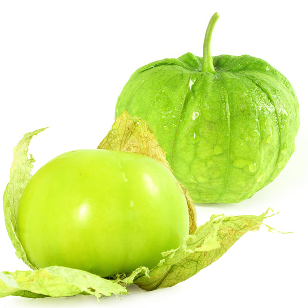 Tomatillo Seeds, Husk Heirloom Tomato