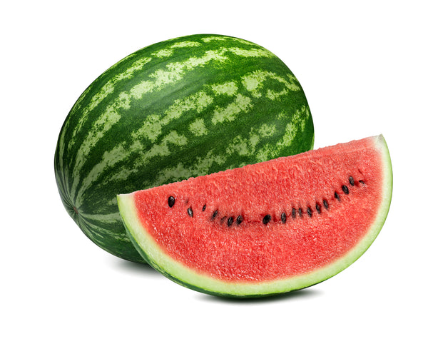 Crimson Sweet Watermelon Seeds - Heirloom