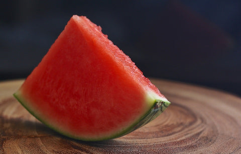 Tasty Seedless Hybrid Watermelon