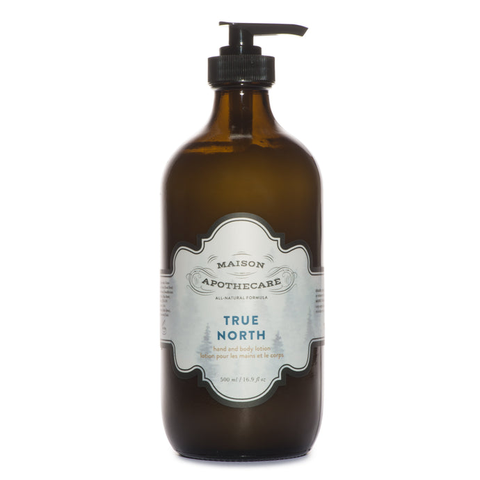 Lotion - True North Hand and Body Lotion