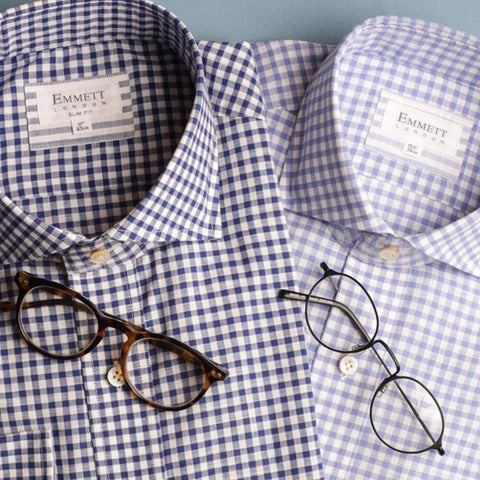 Emmett London Classic Shirt