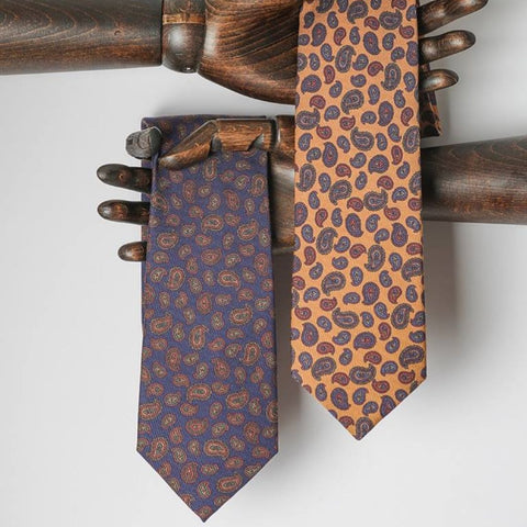 Emmett London Ties