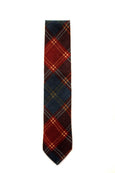 West Sussex Check Tie